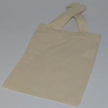Baumwoll - Tasche 25 * 21 cm