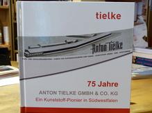 Achim Gandras, Tielke Chronik