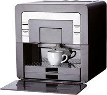 Opus Caps Kaffemaschine Qusta, für 7g und 14g Kapseln