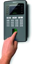 Zeiterfassungssystem Safescan TA-8010