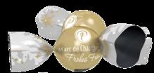 Weihnachts Pralinen - Marc de Champagne