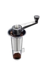 Kaffeemühle 'LORENZO'  für Espresso, Filterkaffee und French Press