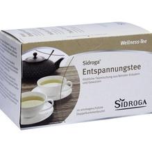 Sidroga Wellness Entspannungstee Filterbeutel 20 St