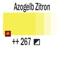 Amsterdam Standard Series - 267 Azogelb Zitron