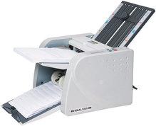 Krug & Priester Falzmaschine für A4 4 Falzarten bis 115Blatt, 60-120g qm Papier