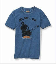 Stihl Fashion T-Shirt