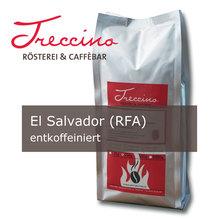 El Salvador RFA - entkoffeiniert