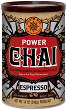 Power Chai Espresso (398 g)