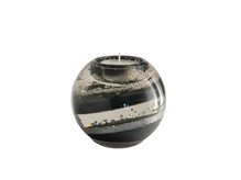 Gilde Teelichthalter Dreamlight Glamour Shadow 9cm 70473-0