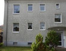 Schadensuntersuchung in und an Gebäuden / Erstuntersuchung