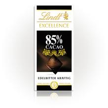 Lindt 'Excellence 85%' (Aktion), 100g