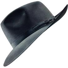 Stetson Bogart Hut Haarfilzhut Penn schwarz 2118201-01