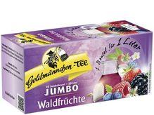 Goldmännchen Tee Jumbo Waldfrüchte