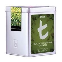Dilmah t Tea Ceylon Young Hyson Green Tee