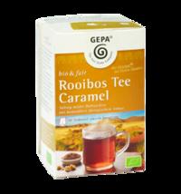 Gepa Rooibos Tee Caramel