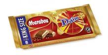Marabou Schokolade mit Daim 250g Tafel