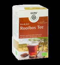 Gepa Rooibos Tee