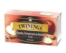 Twinings Apple Cinnamon Raisin Tea (Apfel, Zimt & Rosine)
