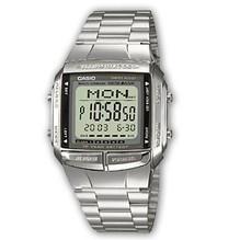CASIO COLLECTION Damen Armbanduhr DB-360N-1AEF
