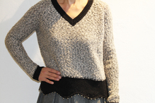 TWIN-SET Simona Barbieri Pullover