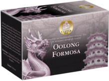 Clipper Tee Oolong Formosa