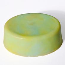 Olivenölseife 'Oval Olivia Silk'