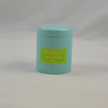 Duftkerze Assam & Lemon