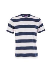 Living Crafts T-Shirt Streifen marineblau/weiß 63713