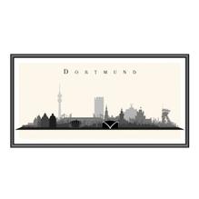 Dortmund-panorama