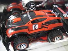 183005 Carrera RC Power Machine mit Allrad und Licht bis zu 50 km/h