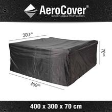 Abdeckhaube für Loungegruppe  AeroCover - 400x300x70 cm