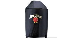 Abdeckhaube für Ø 57 cm Kugelgrill Grill Kugel  Jim Beam®