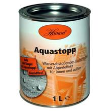 Hanton Aquastop Holzschutzöl  1000 ml