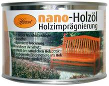 Hanton Nano-Holzöl  500 ml