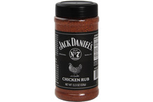 Jack Daniel's® Rub  Chicken Rub
