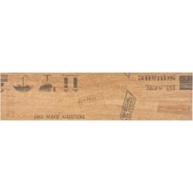 FTOR Fliese Beige Dekor 60 15 cm Fliesen