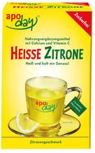 apoday Heisse Zitrone zuckerfrei