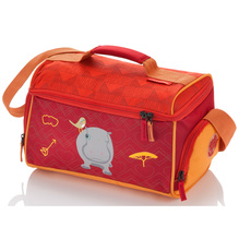 Travelite Kinder Reisetasche Youngster Nilpferd 81665-11