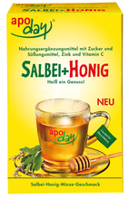 apoday Salbei+Honig