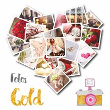 Hochzeitsfotos Gold ca. 8 Std.