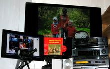 Digitalisieren von 8mm Filmen AB: