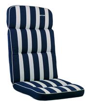 Auflage für Sessel HL 123x50x9cm   KTH 3 - Dessin 521