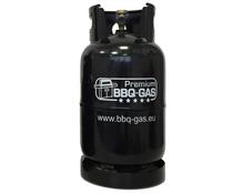 Premium BBQ-GAS Flasche ungefüllt  für 11 kg Propangas