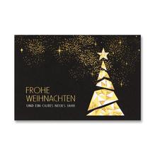 Weihnachtskarte-schwarz