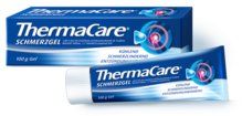 ThermaCare Schmerzgel 50g + GRATIS ThermaCare Felxible Anwendung 1 Stück