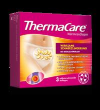 ThermaCare bei Regelschmerzen 3 Wärmeauflagen