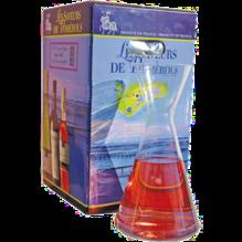 10 Liter Rosé Saveurs de Pomerols, Frankreich