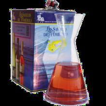 5 Liter Rosé Saveurs de Pomerols, Frankreich