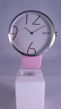 M & M  BIG TIME