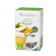 Revolution Tee Tropical Green Tea
